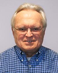 Bill Bartram