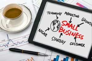 small business strategy plan
